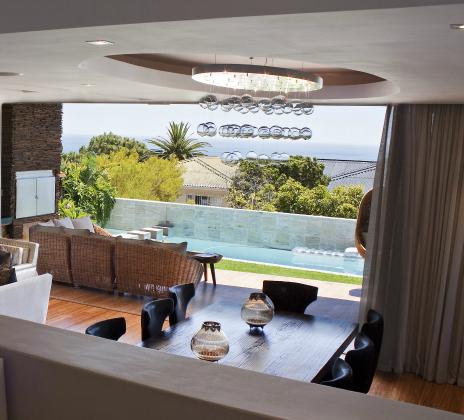 Hanno de Swardt - Onnah Design - House Nowitz