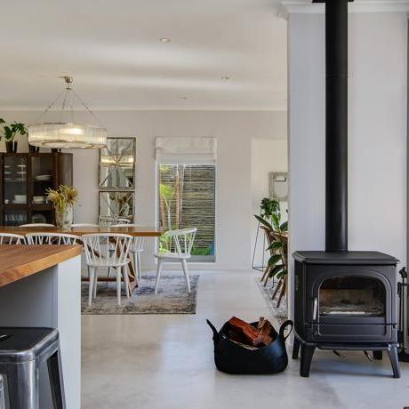 Rondebosch home Onnah Design