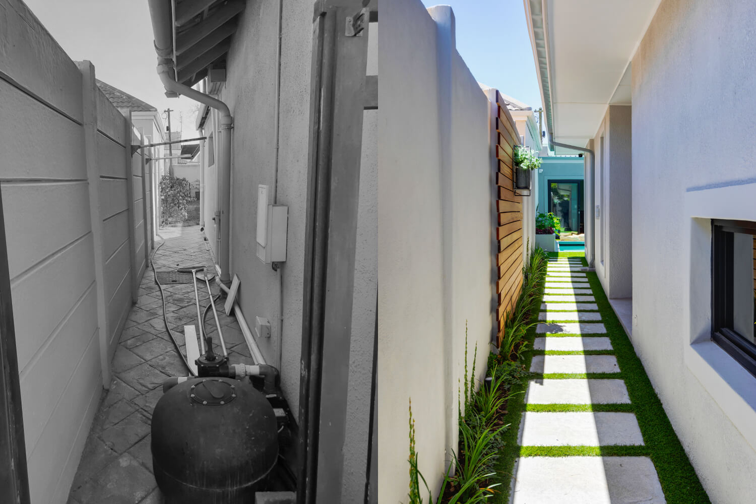 Rondebosch Residential Refurbishment