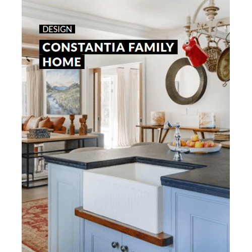 VISI November 2020 Constantia Family Home