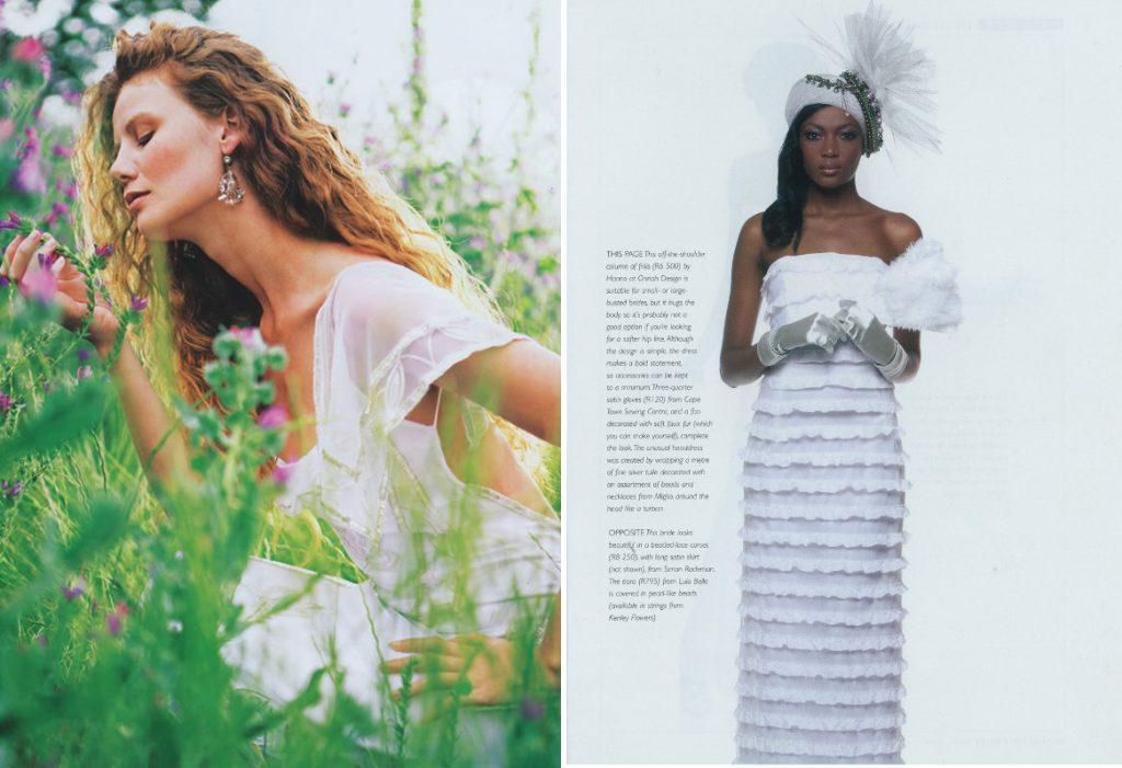 Fashion Onnah Design Hanno de Swardt