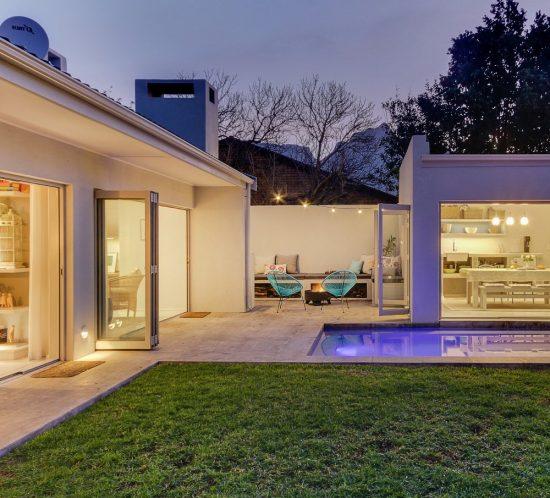 House Govender Onnah Design