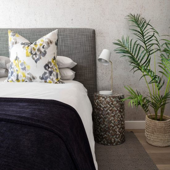Beachfront Apartment, Tableview, Onnah Design, Hanno de Swart