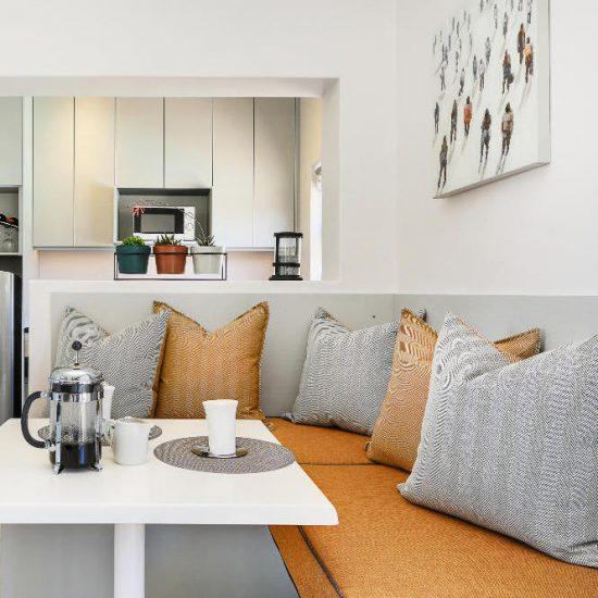 La Roche Guest House Refurbishment Onnah Design