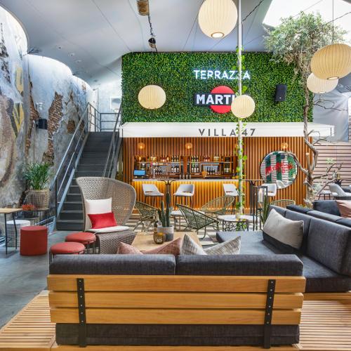 Terazza Martinin Villa 47 Onnah Design Interior Hanno de Swart