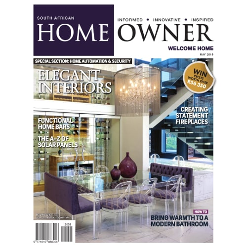 Home Owner Cover May 2019 Onnah Design-min