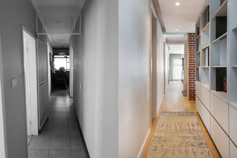 Rondebosch Residential Refurbishment