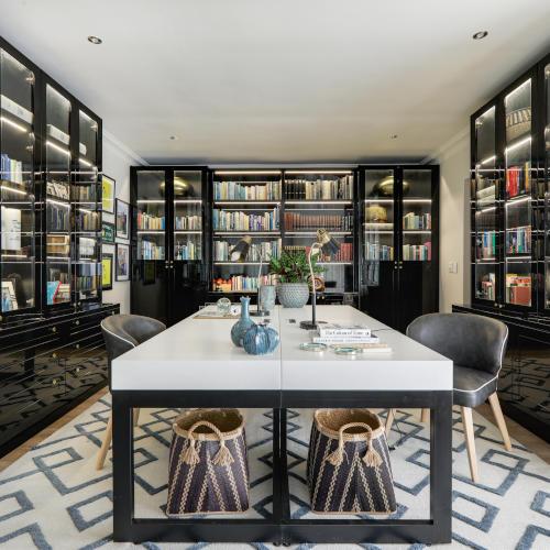 Silverhurst Estate Onnah Design Interior