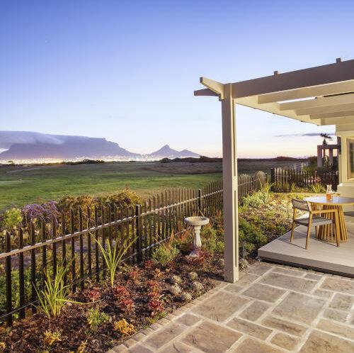 Sunset Links Golf Estate Onnah Design Architecture