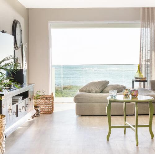 beach villa onnah design
