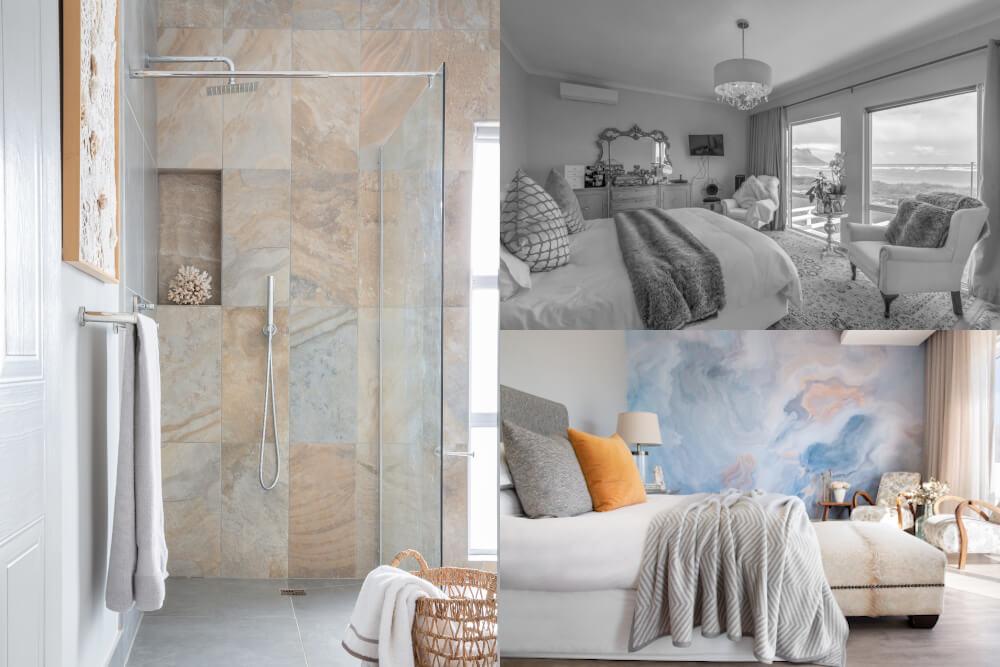 master bedroom beach villa onnah design